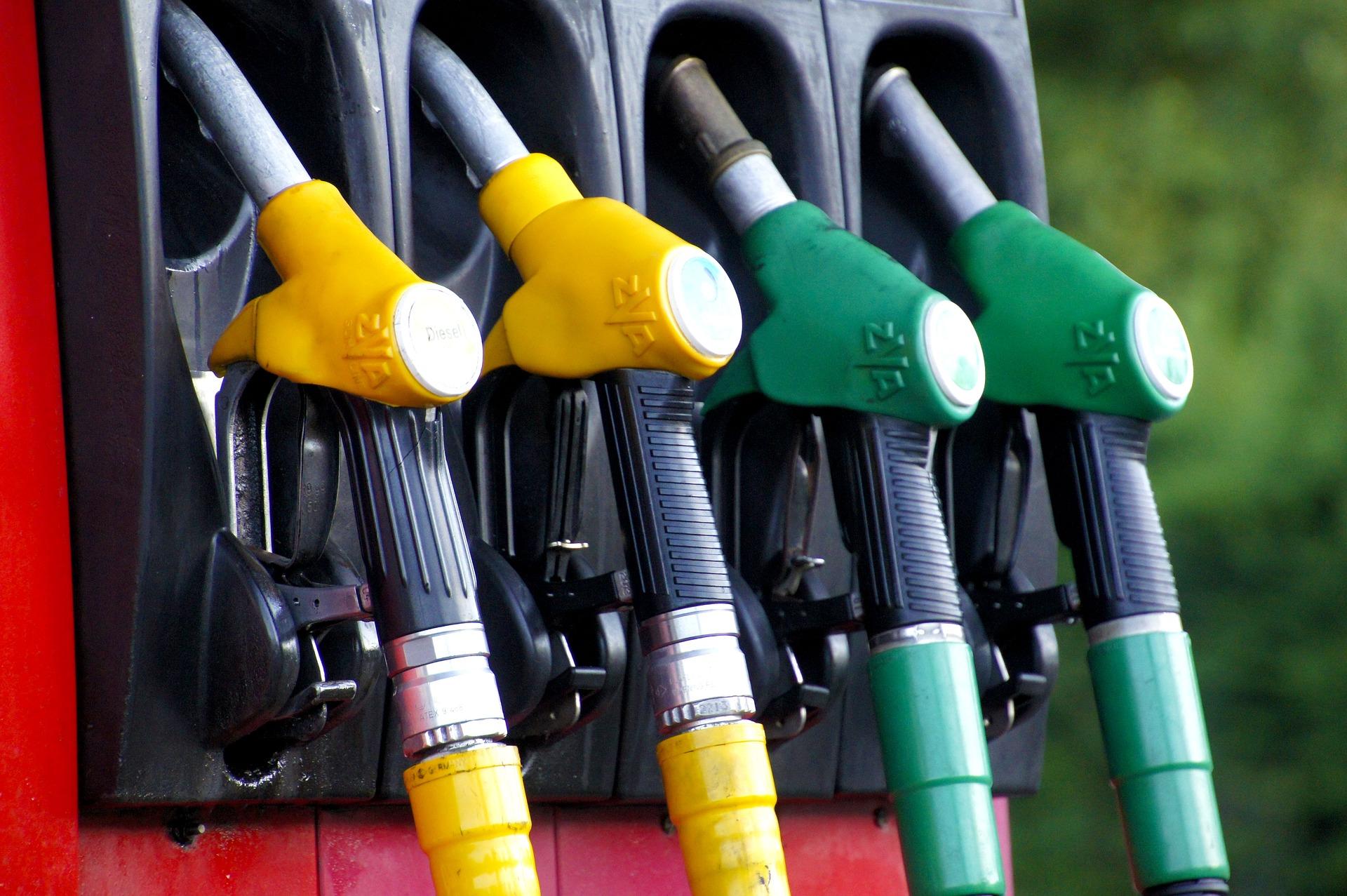 Sorveglianza per distributori di carburante e aree di servizio