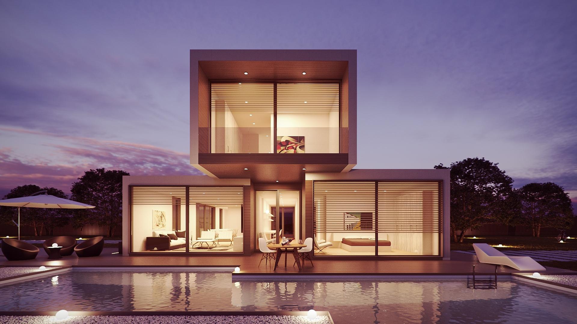 Sorveglianza per Ville e residenze di lusso