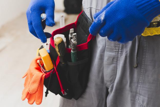 Offerta di Lavoro: Tecnico manutentore per impianti di videosorveglianza e allarmi