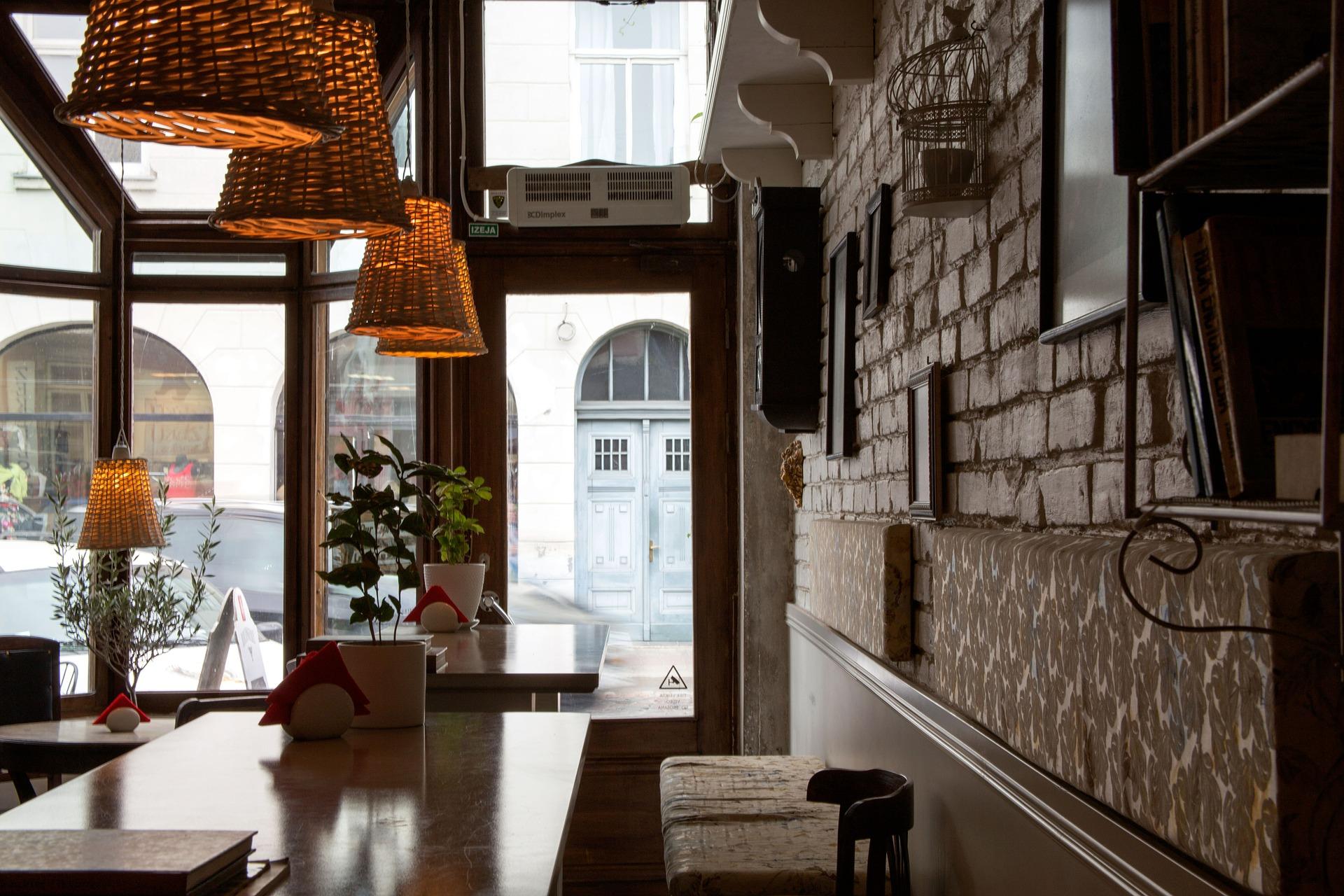 Sorveglianza per Bar Tabacchi Sala Slot