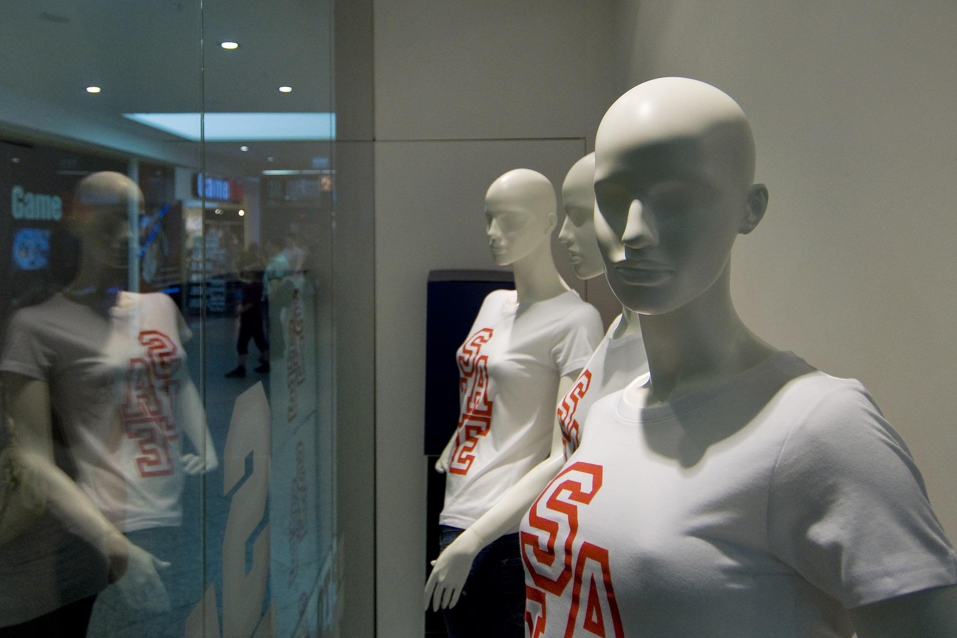 Sorveglianza per Supermercati e Centri Commerciali