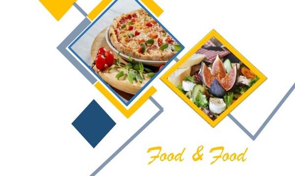 Food & Food