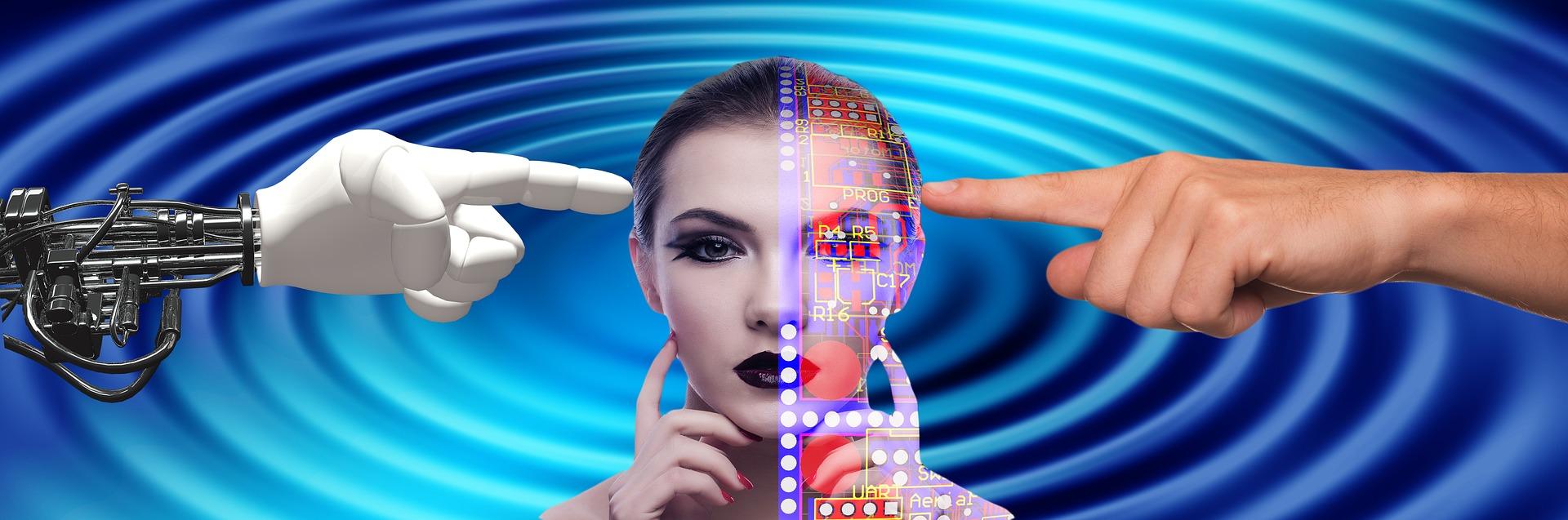 domotica e intelligenza artificiale