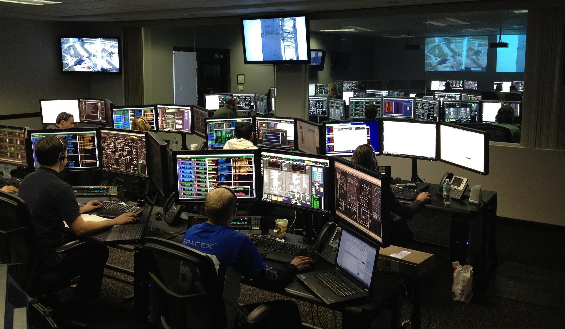 Centrale di controllo