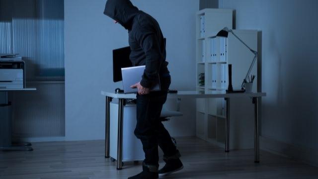furto in abitazione