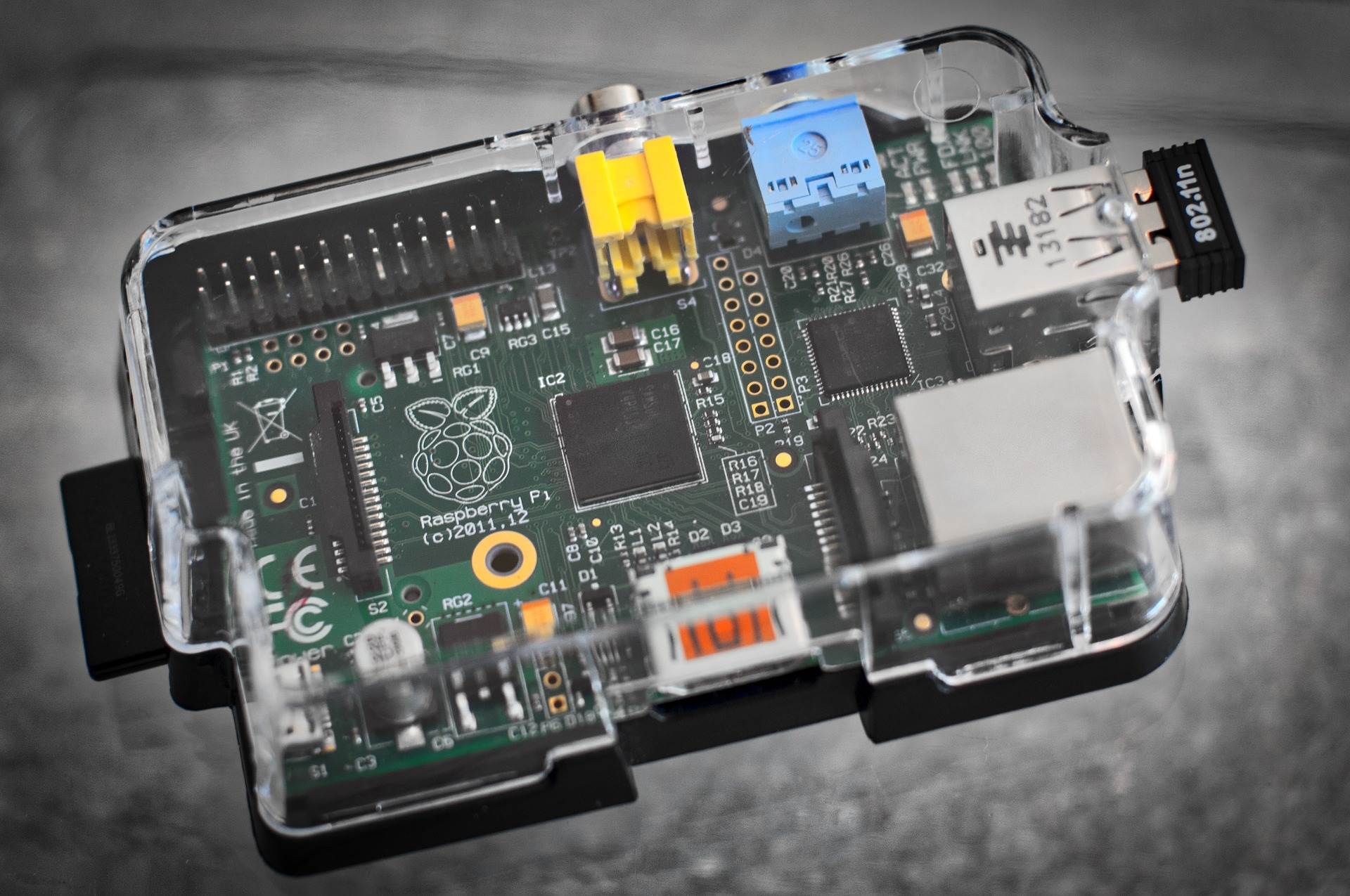 A cosa serve il Raspberry Pi