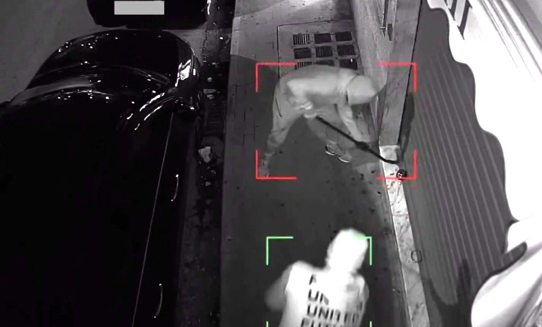 Sicurezza: come difendersi contro furti, scippi e rapine
