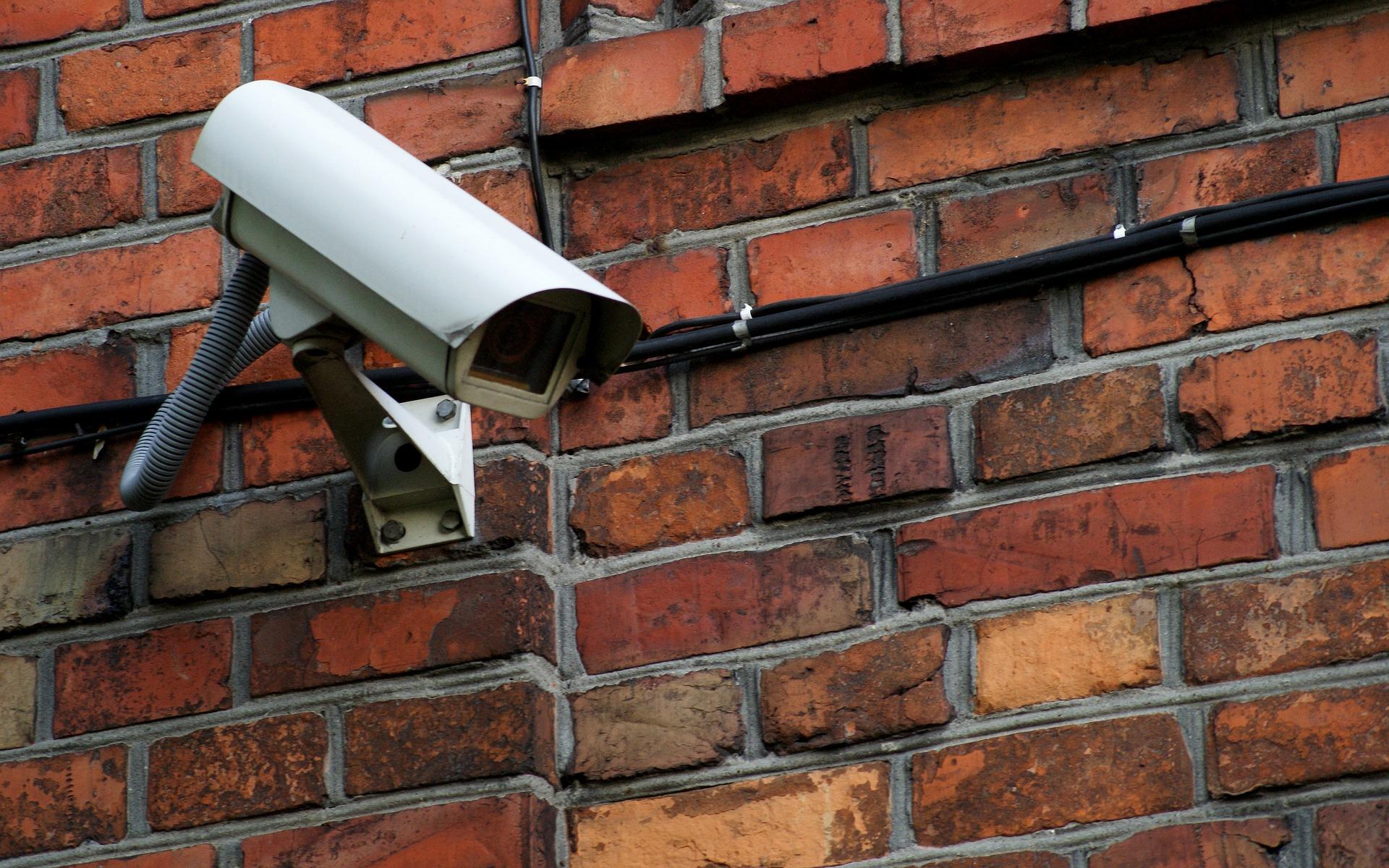 C'è bisogno di autorizzazione per installare le telecamere private?