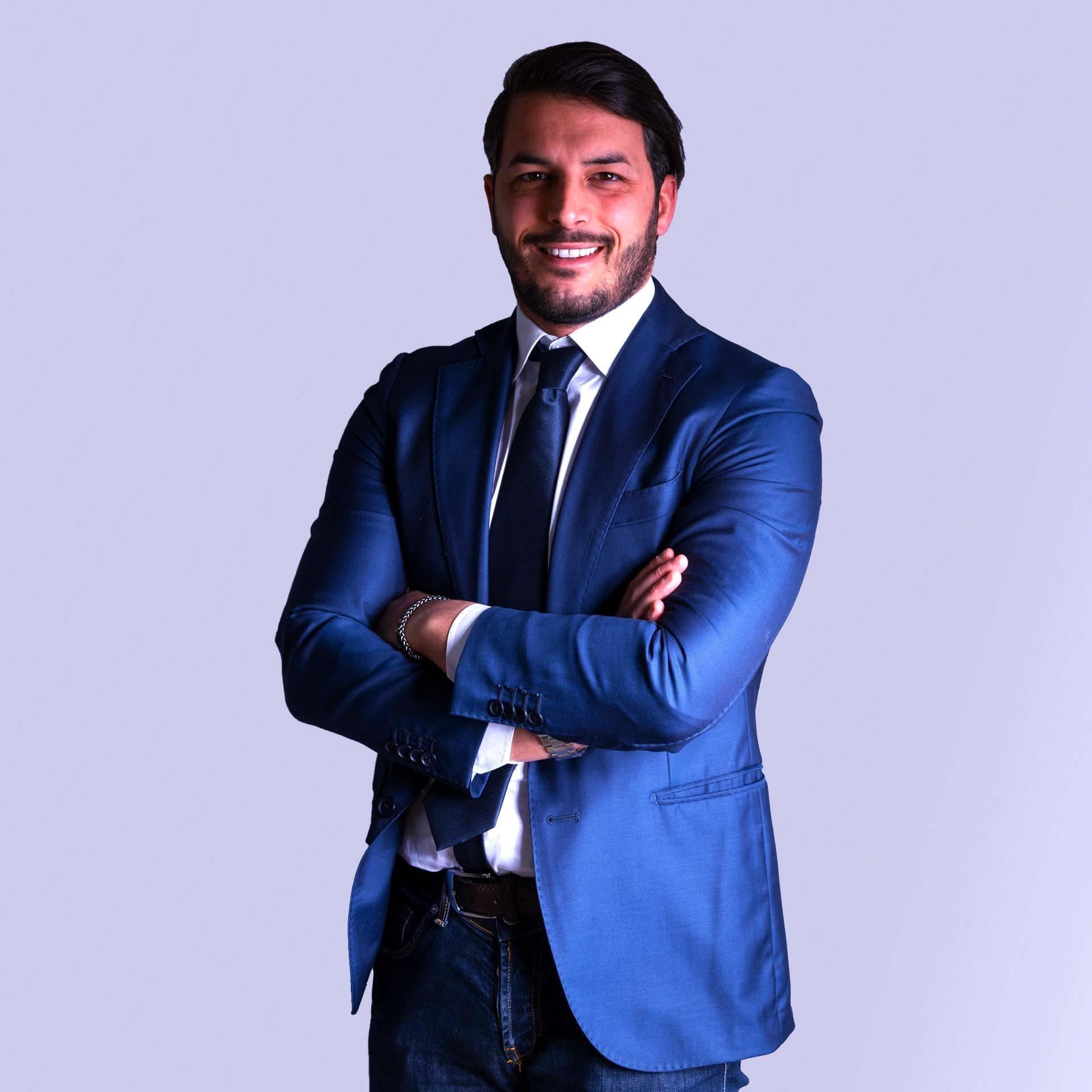 Alberto Palma_Ufficio Commerciale_Ufficio Commerciale