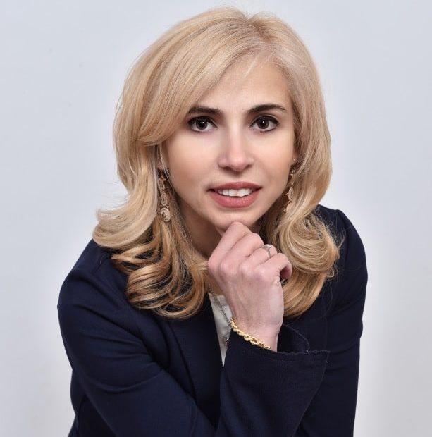 Carmen Moccia - Marketing & Comunicazione