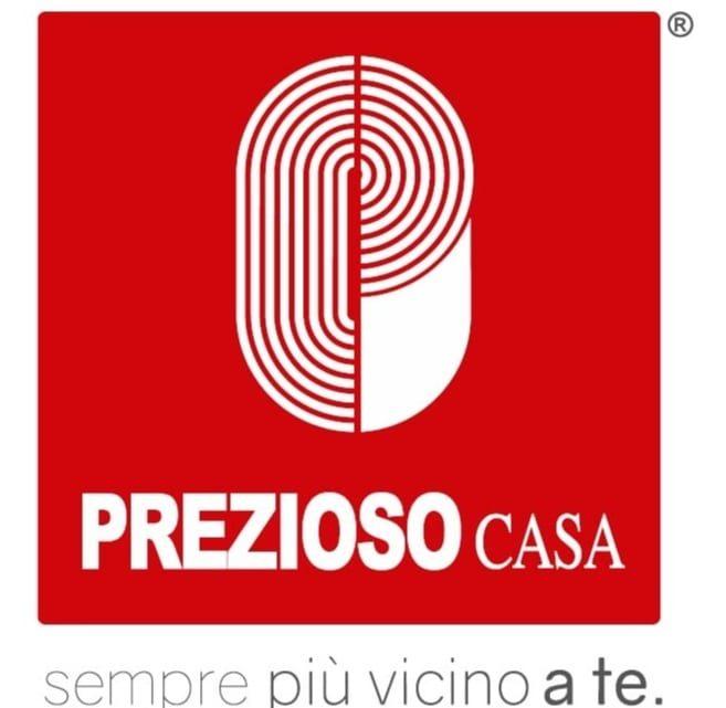 Logo Prezioso Casa