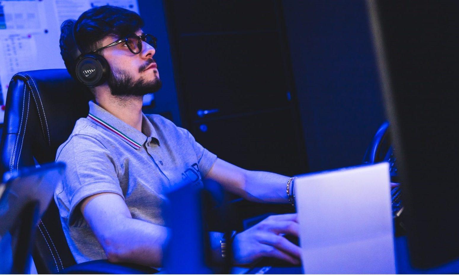 Francesco Reale - Help Desk