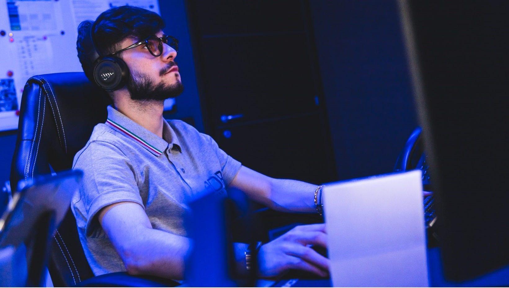 Francesco Reale_Help Desk