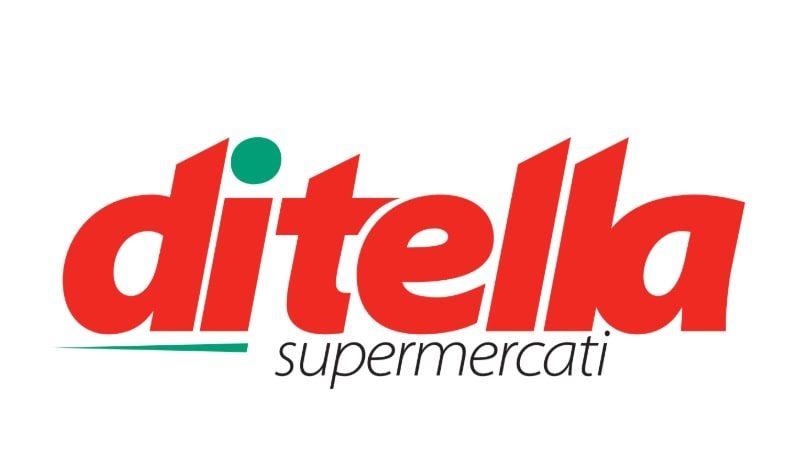Logo Ditella Supermercati