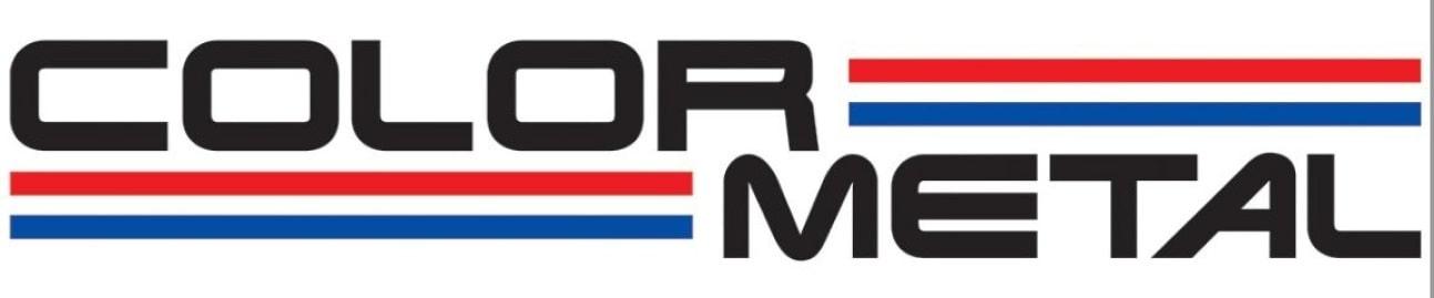 Logo Color Metal