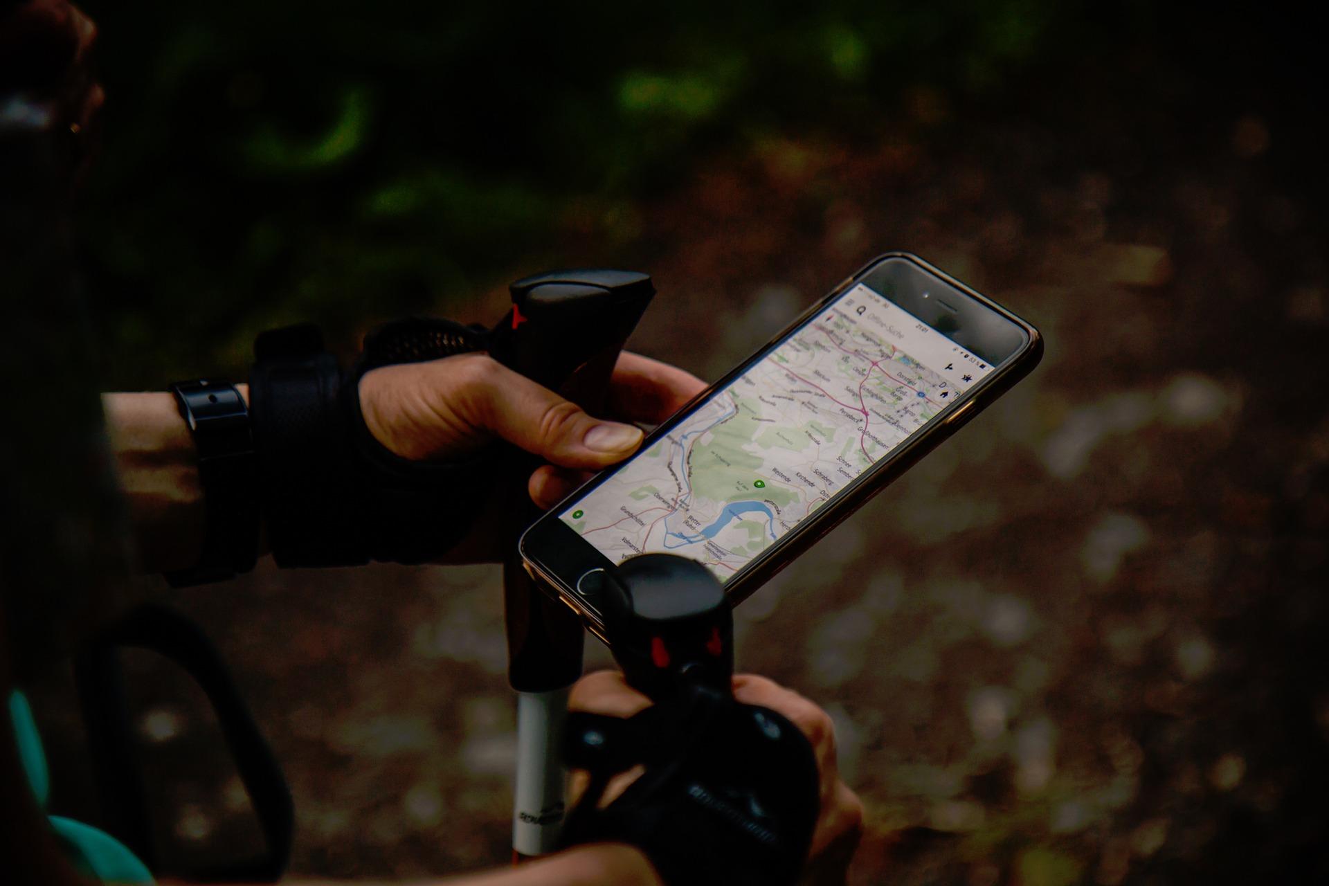 Localizzatori GPS: cosa sono e a cosa servono