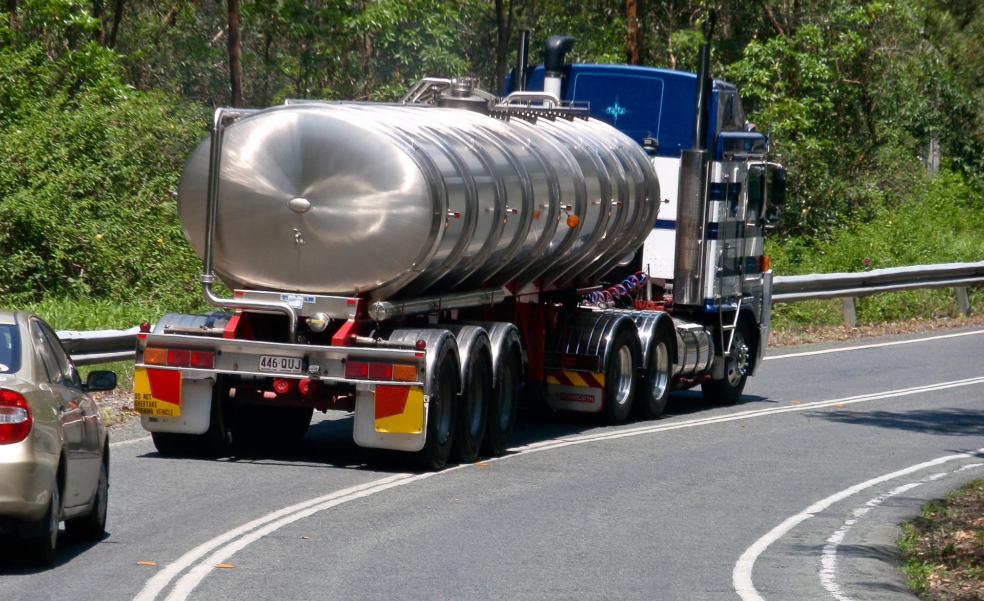 Come prevenire i rischi per il trasporto di merci pericolose