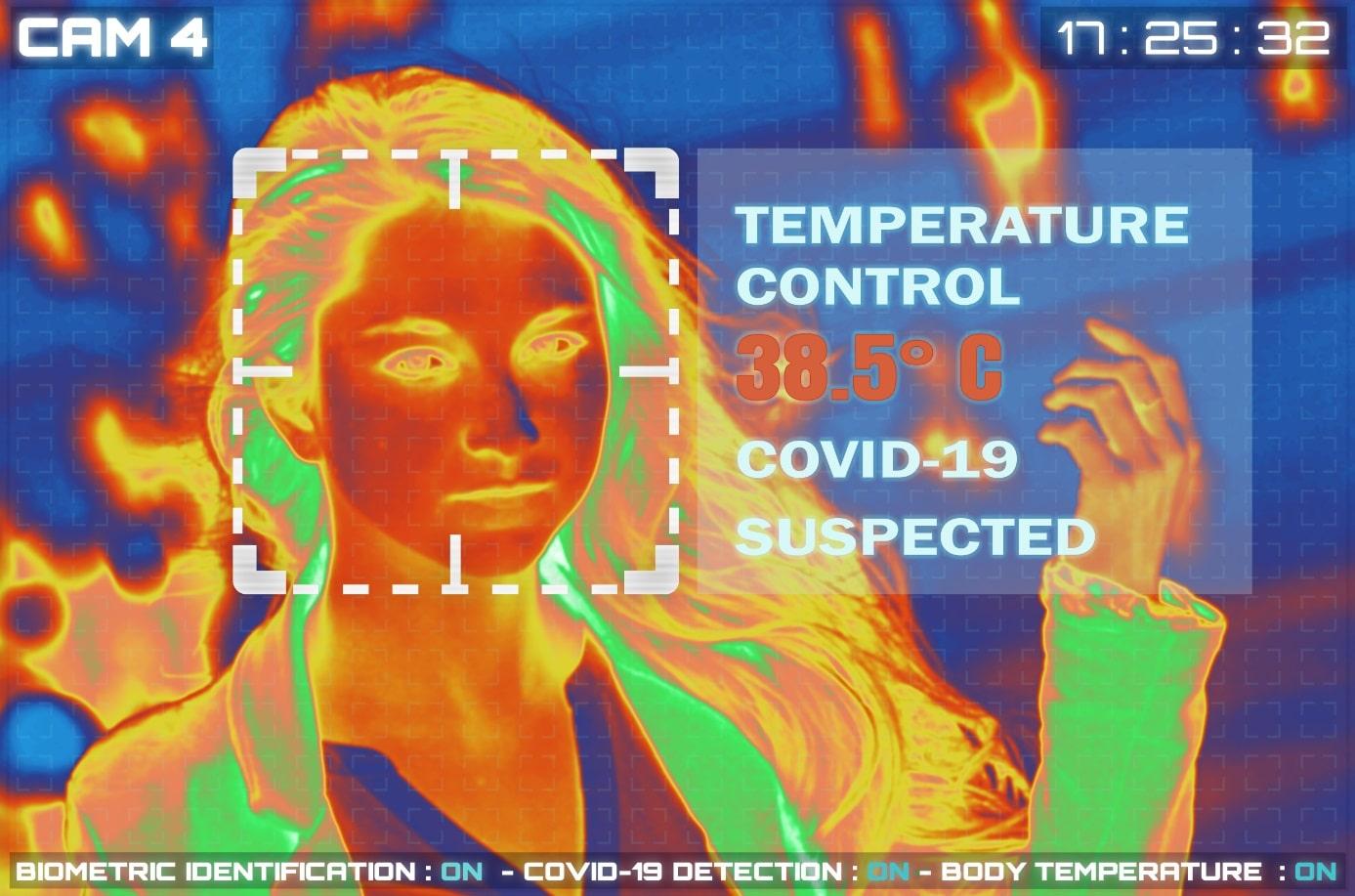 A cosa serve la termografia?