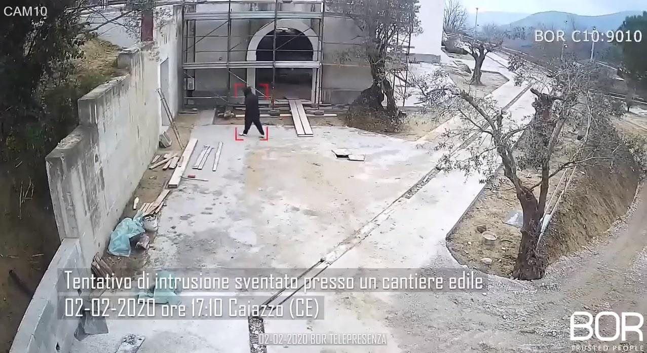Come proteggere un cantiere di lavori