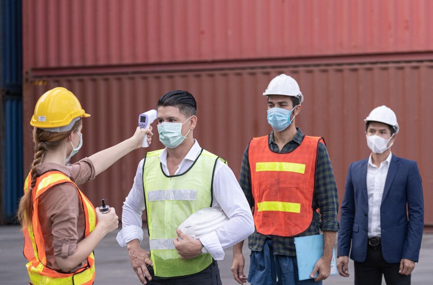 Sicurezza sul lavoro, come ottenere il credito d'imposta per l'adeguamento dei luoghi di lavoro alle prescrizioni sanitarie