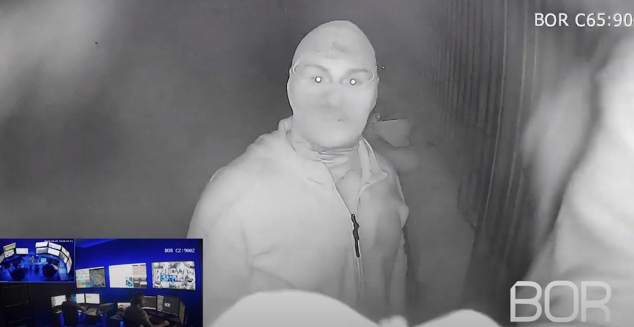 """BENEVENTO: sospetti allontanati dal negozio """"GRUPPO DAVID ABBIGLIAMENTO"""""""