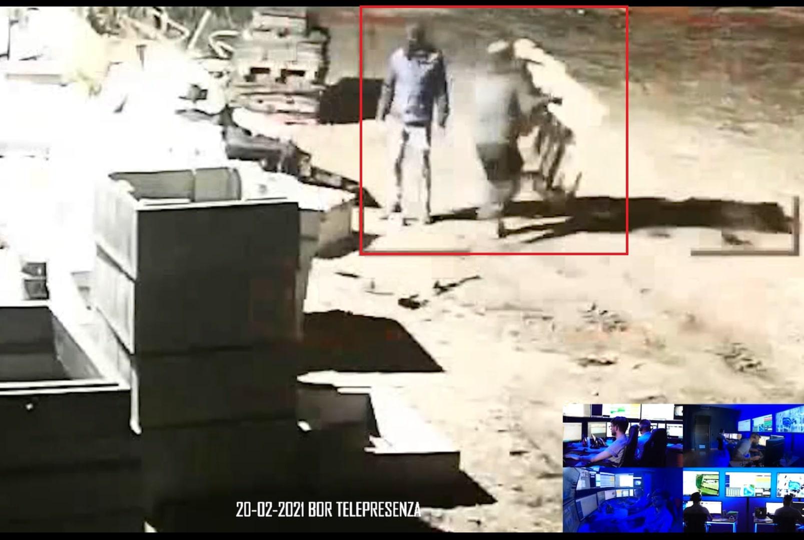 "Casal di Principe (CE): furto sventato presso ""MEDIA GROUP SRL"""