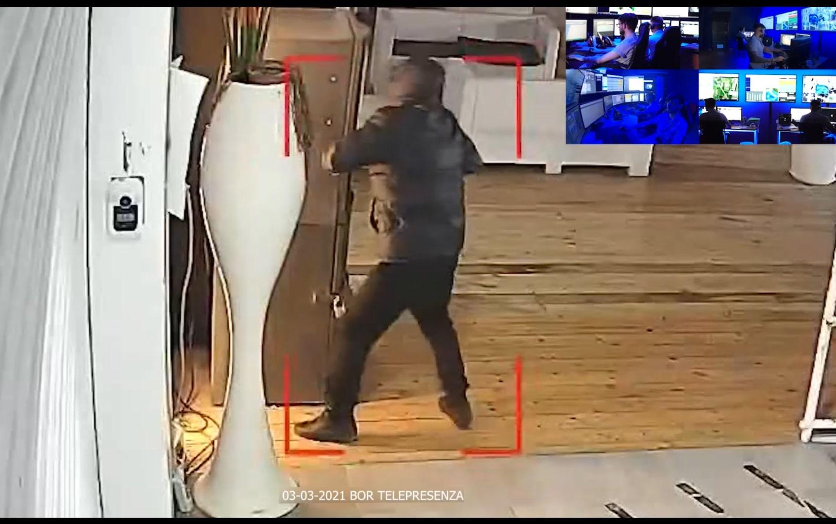 """FRATTAMINORE (NA): furto sventato presso il punto vendita """"IL MERCATONE SRL"""""""