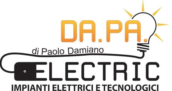 logo dapa electric