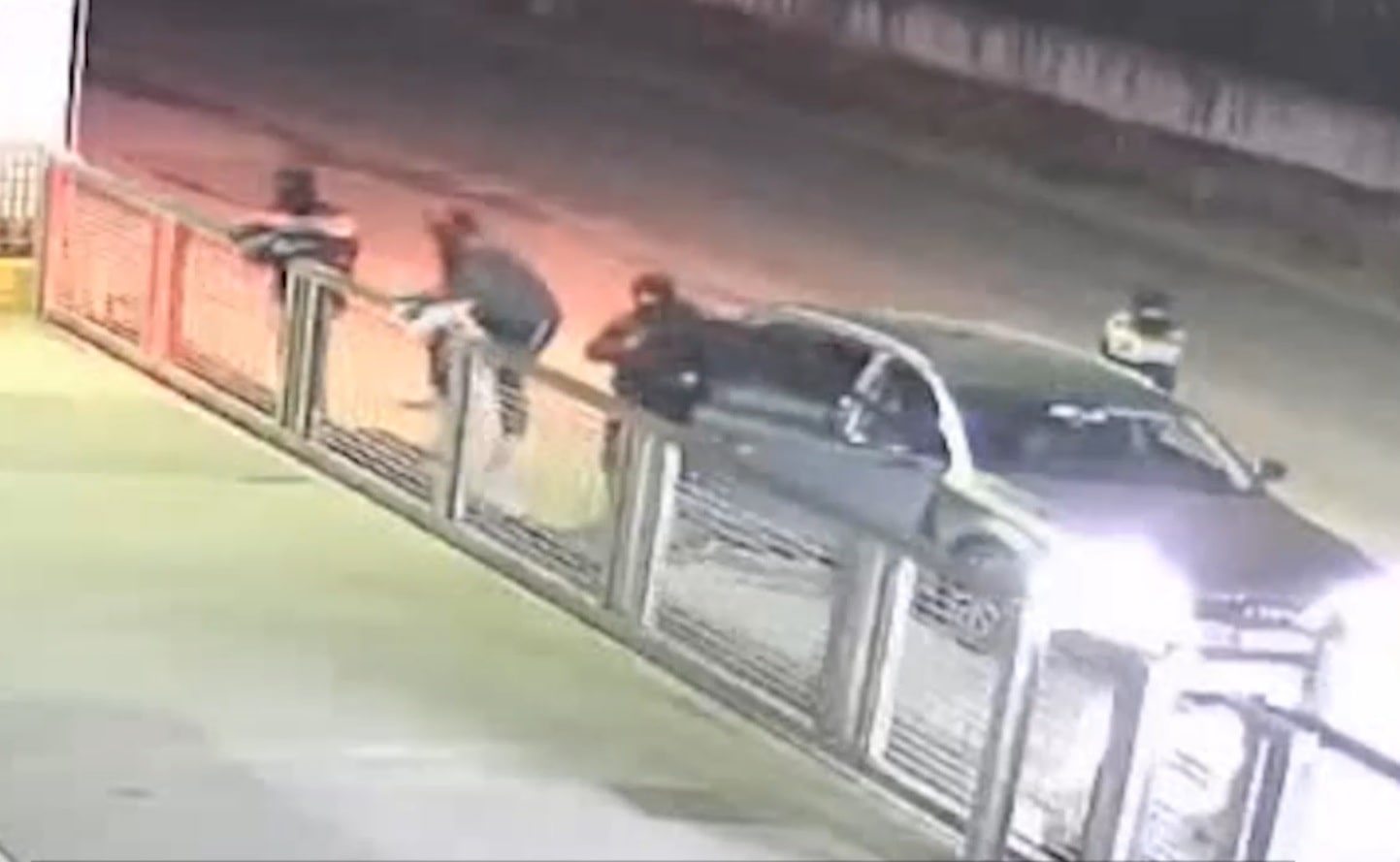 "TRENTOLA DUCENTA (CE): furto sventato presso ""ELVY SRL"""